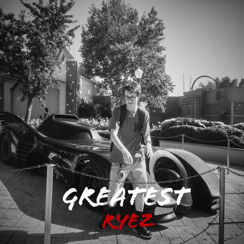 Greatest - Single