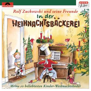 Rolf Zuckowski und seine Freunde - In der Weihnachtsbäckerei