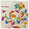 Toy Tunes - Larry Goldings, Peter Bernstein & Bill Stewart
