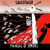 Snakefinger - Beatnik Party