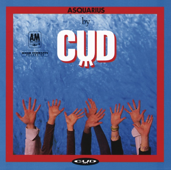 Rich And Strange by Cud on Mearns Indie