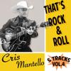 5 Tracks, Vol.4 - That's Rock & Roll - EP - Cris Mantello