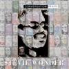 Stevie Wonder - Conversation Peace artwork