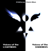 Voices Of The DARKNERS  Voices Of The LIGHTNERS: A Deltarune Tribute Album  EP-NyxTheShield