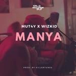 songs like Manya