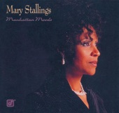 Mary Stallings - I Don't Stand A Ghost Of A Chance