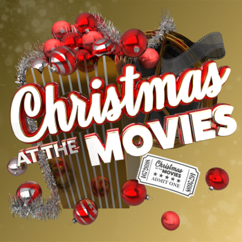 Robert Ziegler Christmas at the Movies music review