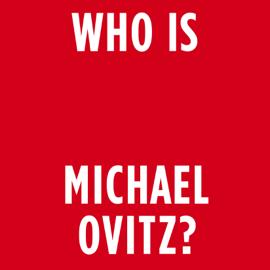 Who Is Michael Ovitz? (Unabridged) audiobook
