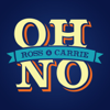Oh No Ross and Carrie