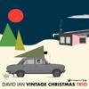 David Ian - Vintage Christmas Trio  artwork
