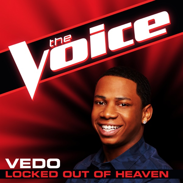Locked Out of Heaven (The Voice Performance) - Single