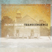 Jaimeo Brown Transcendence - You Can't Hide
