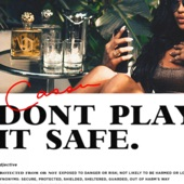 Cassie - Don't Play It Safe