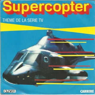 supercopter a