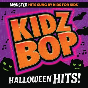 KIDZ BOP Kids - Thriller