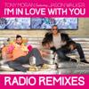 Tony Moran - I'm in Love with You (feat. Jason Walker) [Mike Cruz Radio Edit] artwork