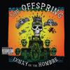 The Offspring - Gone Away  artwork