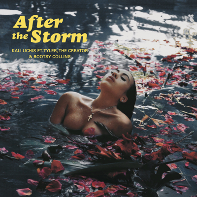 After The Storm (feat. Tyler, The Creator & Bootsy Collins) - Kali Uchis song