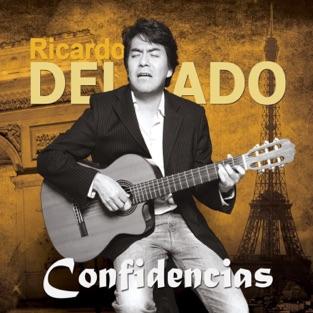 Confidencias – Ricardo Delgado