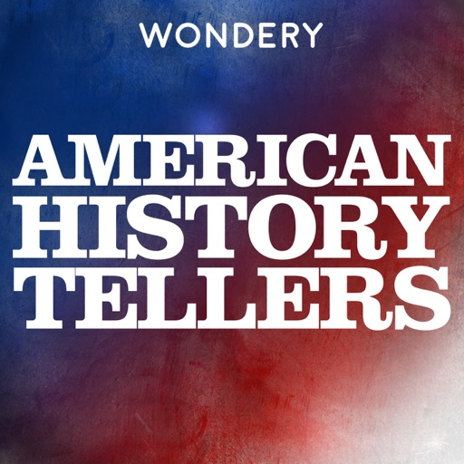 Cover image of American History Tellers