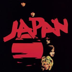 Japan - Wish You Were Black