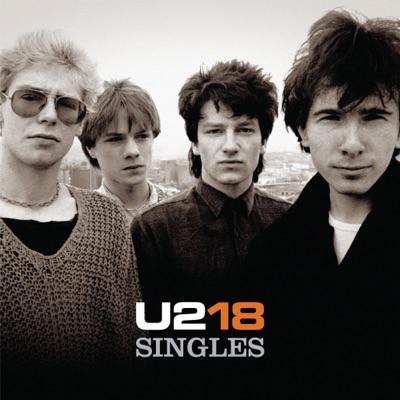 The Saints Are Coming - Single - U2