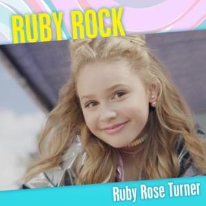 Ruby Rock - Single