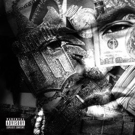 Yo Gotti I Still Am Cover Art