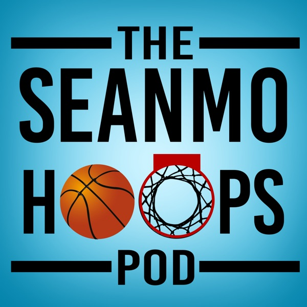 The SeanMoHoops Pod