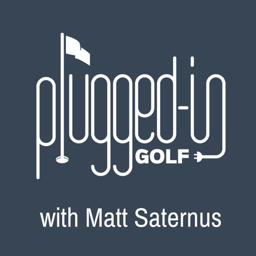 Cover image of Plugged In Golf Podcast