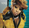 Mary J. Blige - Family Affair artwork