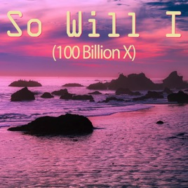 So Will I (100 Billion X) (Originally Performed by Hillsong United)  [Instrumental] - Single by Fortress Worship
