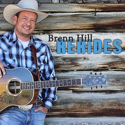 ReRides - Brenn Hill