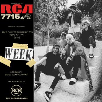 7715 Week music review