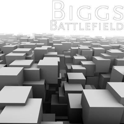 Battlefield - Single - Biggs