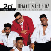 20th Century Masters - The Millenium Collection: The Best of Heavy D & The Boyz - Heavy D & The Boyz