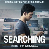 Searching - Official Soundtrack