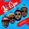 Rahman_jago - Ijo Ope (feat. Zlatan, Chinko Ekun & Junior Boy) artwork