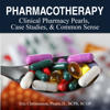 Eric Christianson - Pharmacotherapy: Improving Medical Education Through Clinical Pharmacy Pearls, Case Studies, and Common Sense (Unabridged)  artwork