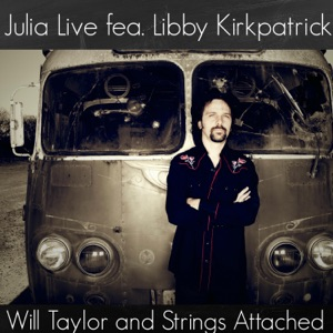 Julia Live (Fea. Libby Kirkpatrick) [Live] - Single Mp3 Download