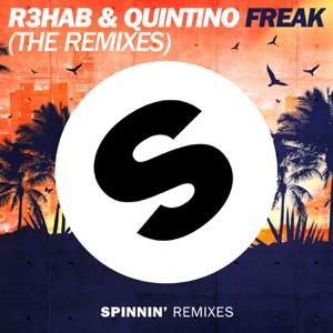 Freak (The Remixes) - Single