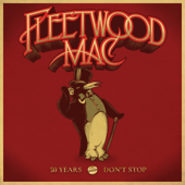 50 Years  Don't Stop (Deluxe)-Fleetwood Mac
