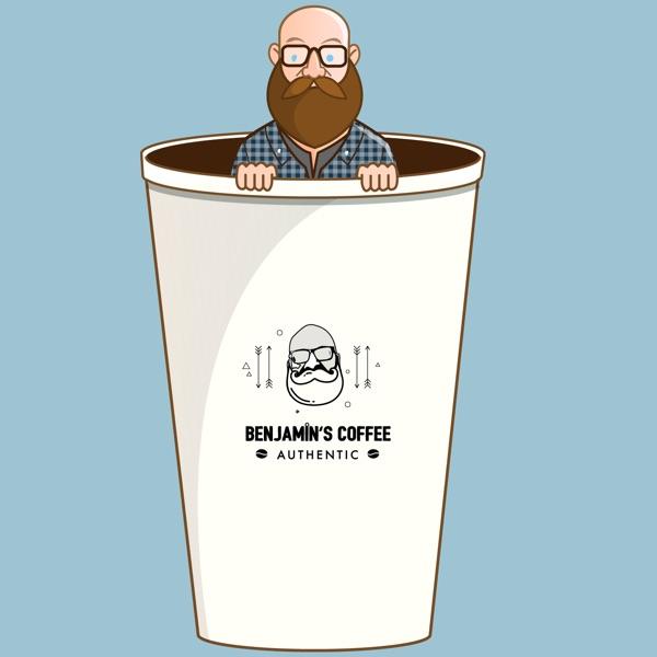 cto.coffee - Let's talk people & tech