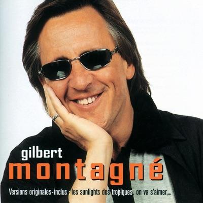 Gilbert Montagné: Goldmusic (Versions originales) - Gilbert Montagné