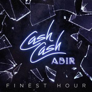 Finest Hour (feat. Abir)