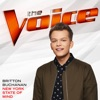 New York State of Mind The Voice Performance Single