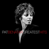 Pat Benatar - We Belong (2002 Remaster) artwork