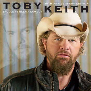 Toby Keith Shouldve Been a Cowboy Toby Keith album songs, reviews, credits