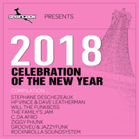 2018 Celebration of the New Year, Springbok Compilation