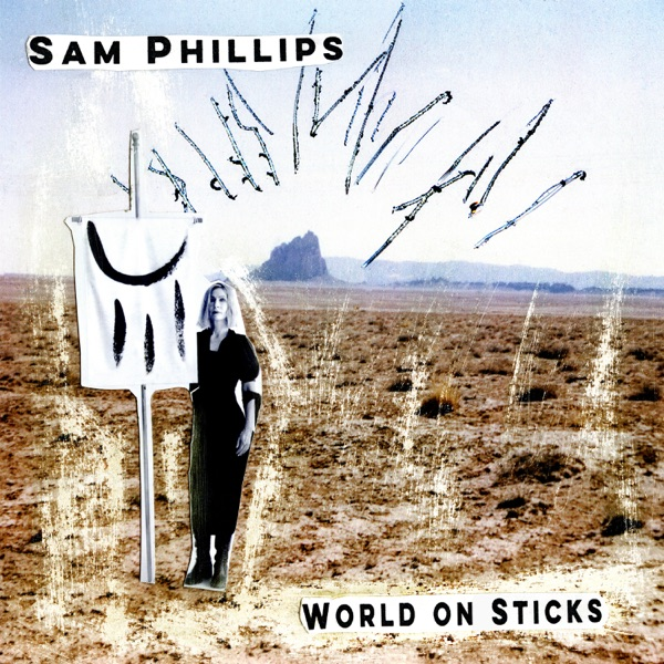 World on Sticks